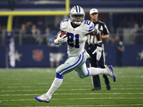 Watch: Ezekiel Elliott highlights