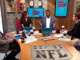 Watch: Who is legitimate in the NFC?
