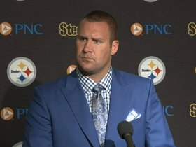 Watch: Roethlisberger on the loss in Philly