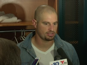 Watch: Press Pass: Brent Celek