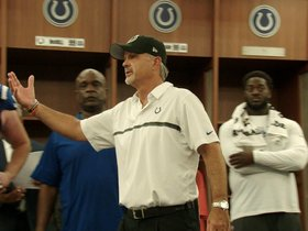 Watch: Victory Speech Week 3: Chargers vs. Colts
