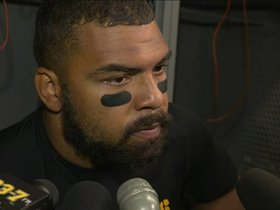 Watch: Heyward reacts to loss to Eagles