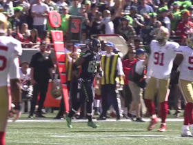 Watch: Raible Call of the Game: Doug Baldwin Extends and Makes an Incredible One Handed Catch