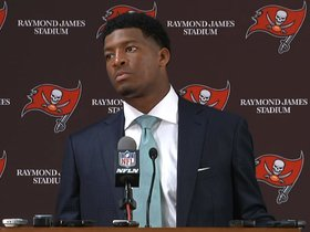 Watch: Watch: Winston's Postgame Press Conference