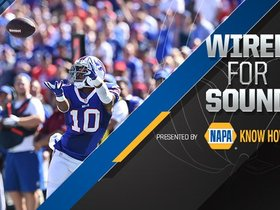 Watch: Wired for Sound: Robert Woods