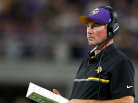 Watch: How much of Vikings' success is thanks to Mike Zimmer?