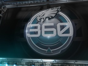Watch: Eagles 360: Episode 13
