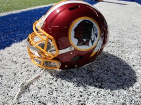 Watch: Sounds Of The Game: Redskins Versus Giants
