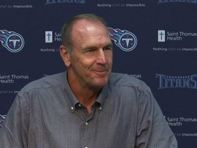 Watch: Mike Mularkey on Eliminating Mental Errors
