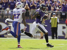 Watch: Next Gen Replays: Mike Wallace