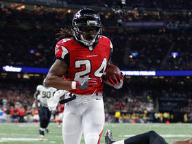 Watch: Devonta Freeman highlights