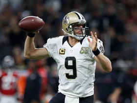 Watch: Drew Brees highlights