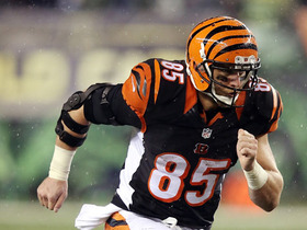 Watch: How does Eifert's return improve Bengals Offense?