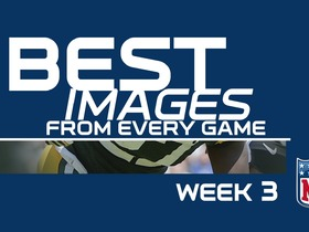 Watch: Best Images from Every Game in Week 3
