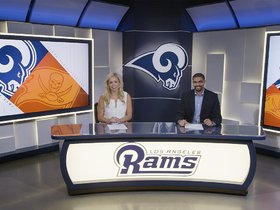 Watch: Rams Report: Tampa Week 3 Recap