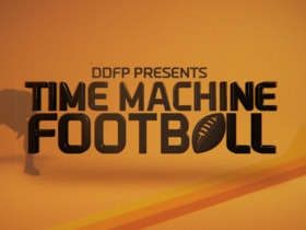 Watch: DDFP: 'Time Machine Football' Bengals vs. Dolphins 2013 Week 9