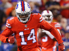 Watch: Will Sammy Watkins play Sunday?