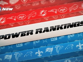 Watch: Week 4 Power Rankings