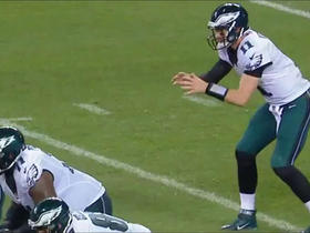 Watch: Takedown Tuesday: Carson Wentz and Terrelle Pryor