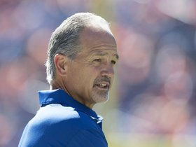 Watch: Colts HC Chuck Pagano Tuesday Presser: Jaguars