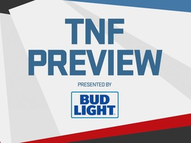 Watch: TNF Preview: Dolphins vs. Bengals