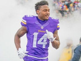 Watch: Diggs: I Lead By Example and Work Hard
