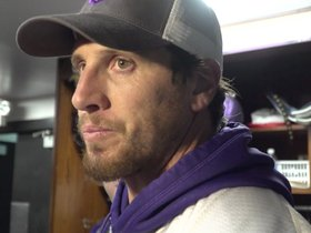 Watch: Greenway: 3-0 Is Not Our End Goal