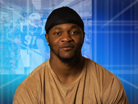 Watch: Do Your Job: Jamie Collins