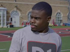 Watch: 'Undrafted': Jakeem the dream