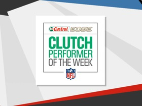 Watch: Clutch Performers of Week 3