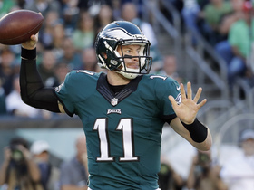 Watch: NFL Honors Young QBs