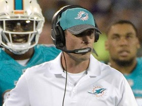Watch: Garafolo: Gase and Suh agree on 'must-win' label for Thursday