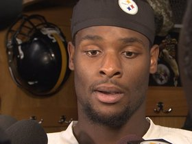 Watch: Bell feeling good after first practice