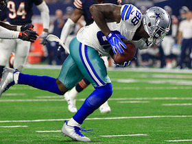 Watch: Dez Bryant on injury: I did score a touchdown after it