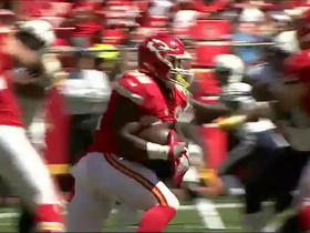 Watch: How should you handle the Chiefs' RBs with Charles returning?