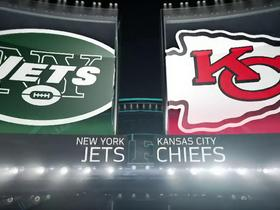 Watch: 'Inside the NFL': Jets vs. Chiefs highlights