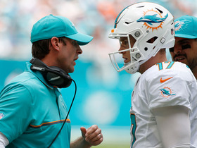Watch: Beasley: Gase absolutely supports Tannehill