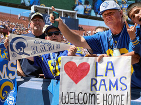 Watch: Schrager: Rams fans should not be excited