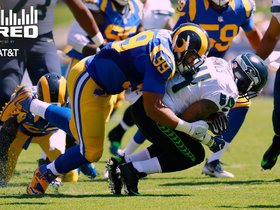 Watch: Wired: Aaron Donald