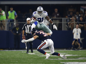 Watch: Zeke's Leap Now Twitter Hashtag