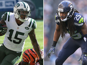 Watch: Week 4 Preview: Seahawks Secondary vs. Jets Wide Receivers