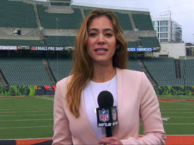 Watch: How do the Bengals make sure they get a win tonight?