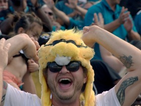 Watch: Hope for the 0-3 Jaguars