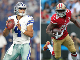 Watch: DDFP: Cowboys vs. 49ers preview
