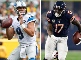 Watch: DDFP: Lions vs. Bears preview