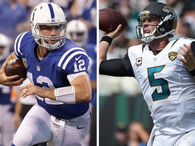 Watch: DDFP: Colts vs. Jaguars preview