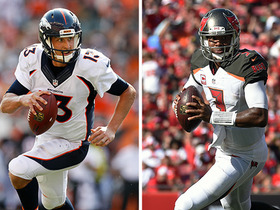 Watch: DDFP: Broncos vs. Buccaneers preview