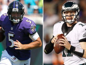 Watch: Which undefeated QB do you want leading your team?