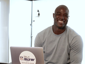 Watch: Talk NOW with DeMarcus Ware: Dwight Freeney
