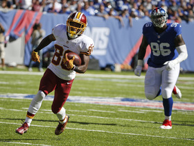 Watch: Next Gen Replays: Jamison Crowder